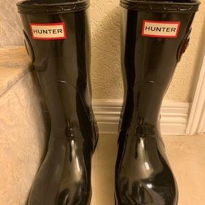 Hunter Original Rain Boots